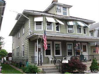 Real Estate for Sale, ListingId: 33285870, Bethlehem,PA18018
