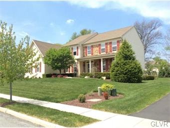 Rental Homes for Rent, ListingId:33285873, location: 6665 Arbordeau Lane MacUngie 18062