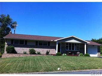 Rental Homes for Rent, ListingId:33320080, location: 7367 Hillcrest Drive MacUngie 18062