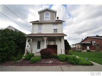 Rental Homes for Rent, ListingId:33320093, location: 459 East 12Th Street Northampton 18067