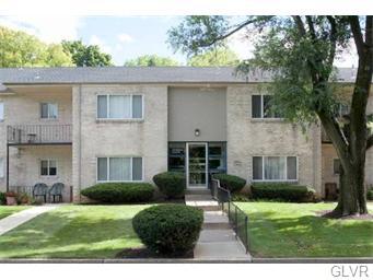 Rental Homes for Rent, ListingId:33328365, location: 1231 St Basil Street Allentown 18104