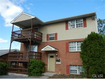 Rental Homes for Rent, ListingId:33328361, location: 1225 South 9th Street Allentown 18103