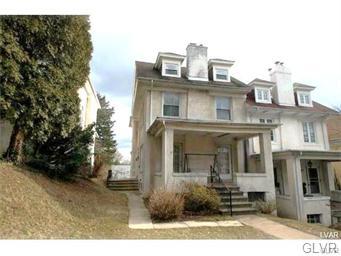 Rental Homes for Rent, ListingId:33339762, location: 1842 West Hamilton Street Allentown 18104