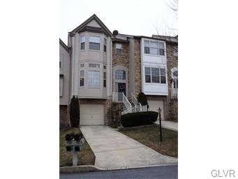 Rental Homes for Rent, ListingId:33378034, location: 4106 Waterford Drive Upper Saucon 18034