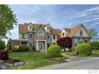 Real Estate for Sale, ListingId: 33378113, Upper Saucon,PA18034