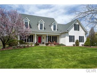 Real Estate for Sale, ListingId: 33378097, Upper Saucon,PA18034