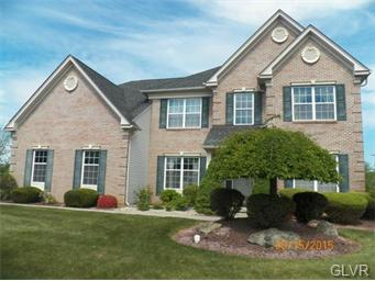 Rental Homes for Rent, ListingId:33378062, location: 4290 Crosswinds Drive Bethlehem Twp 18020