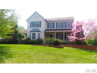 Rental Homes for Rent, ListingId:33378110, location: 800 Kesslersville Road Forks Twp 18040