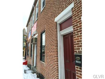Rental Homes for Rent, ListingId:33378027, location: 504 West Gordon Street Allentown 18102