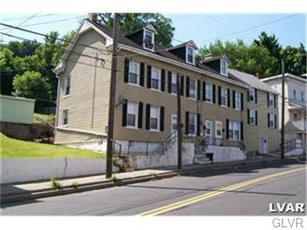 Rental Homes for Rent, ListingId:33421840, location: 911 Wyandotte Street Bethlehem 18015