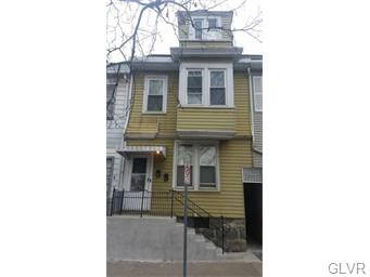 Rental Homes for Rent, ListingId:33430652, location: 1130 Lehigh Street Easton 18042