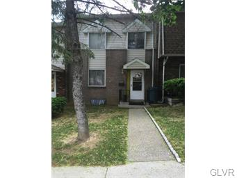 Rental Homes for Rent, ListingId:33444912, location: 629 Forrest Street Bethlehem 18015