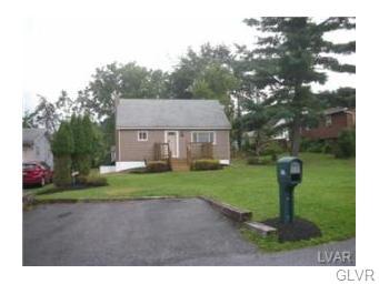 Rental Homes for Rent, ListingId:33445004, location: 1560 Cardinal Drive Bethlehem 18015