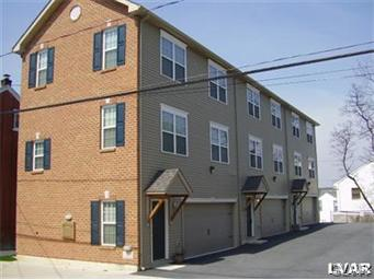 Rental Homes for Rent, ListingId:33444993, location: 39 East Garrison Street Bethlehem 18018