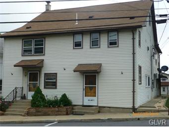 Rental Homes for Rent, ListingId:33444968, location: 215 Franklin Street Emmaus 18049
