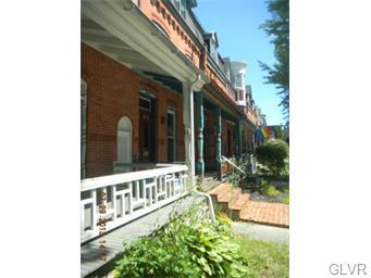 Rental Homes for Rent, ListingId:33451681, location: 39 North 11Th Street Allentown 18101