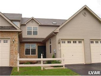 Rental Homes for Rent, ListingId:33476274, location: 3031 Village Drive Upper Saucon 18034