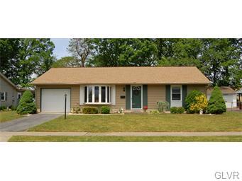 Rental Homes for Rent, ListingId:33476266, location: 2052 Kensington Road Bethlehem 18018