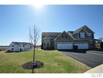 Rental Homes for Rent, ListingId:33476279, location: 826 Spring White Drive Breinigsville 18031