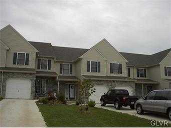 Rental Homes for Rent, ListingId:33476276, location: 8134 Heritage Drive Alburtis 18011
