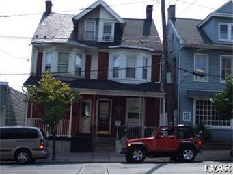 Rental Homes for Rent, ListingId:33511797, location: 312 East Broad Street Bethlehem 18018