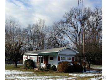 Rental Homes for Rent, ListingId:33960016, location: 1301 Richmond Road Washington 15301