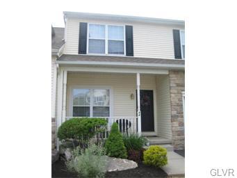 Rental Homes for Rent, ListingId:33528084, location: 44 Cobblestone Drive Palmer Twp 18045