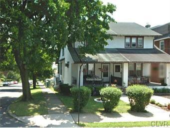 Rental Homes for Rent, ListingId:33536279, location: 901 Spring Street Bethlehem 18018
