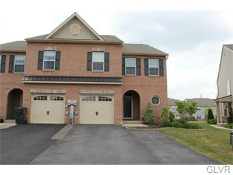 Rental Homes for Rent, ListingId:33536268, location: 306 Blue Sage Drive Allentown 18104
