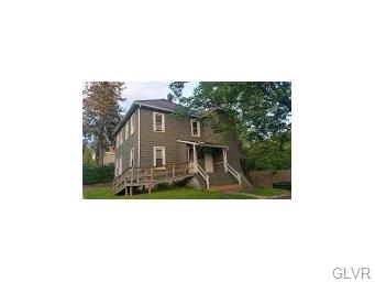 Rental Homes for Rent, ListingId:33536273, location: 69 Ridgeway Street East Stroudsburg 18301