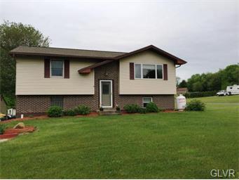 Real Estate for Sale, ListingId: 33543655, Lansford,PA18232