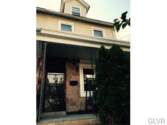 Rental Homes for Rent, ListingId:33543670, location: 524 Cherokee Street Bethlehem 18015