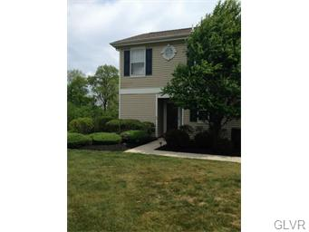 Rental Homes for Rent, ListingId:33562237, location: 930 Nittany Court Allentown 18104