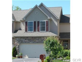 Rental Homes for Rent, ListingId:33562253, location: 229 South Kathryn Street Palmer Twp 18045