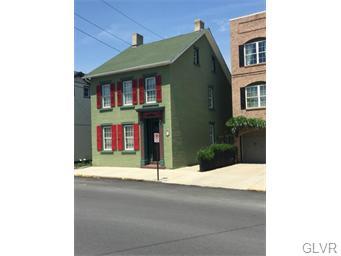 Rental Homes for Rent, ListingId:33575191, location: 21 East North Street Bethlehem 18018