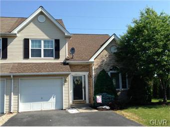 Rental Homes for Rent, ListingId:33583016, location: 2211 Briarwood Drive Coplay 18037