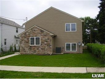 Rental Homes for Rent, ListingId:33602125, location: 665 Sherman Street Allentown 18109