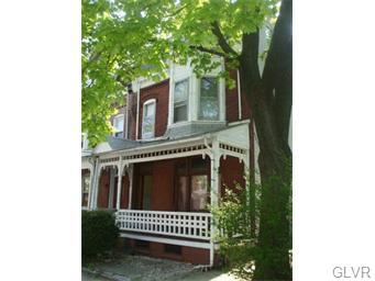 Rental Homes for Rent, ListingId:33602124, location: 1424 West Turner Street Allentown 18102