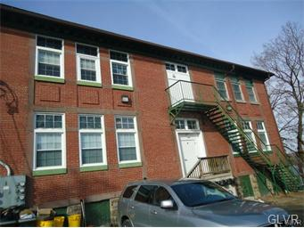 Rental Homes for Rent, ListingId:33640065, location: 71 North 8Th Street Easton 18042