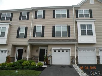 Rental Homes for Rent, ListingId:33661649, location: 6080 Valley Forge Drive Upper Saucon 18034