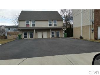 Rental Homes for Rent, ListingId:33661626, location: 1849 Auburn Street Bethlehem 18015