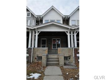 Rental Homes for Rent, ListingId:33685748, location: 715 1/2 St John Street Allentown 18103