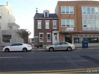 Rental Homes for Rent, ListingId:33685725, location: 1130 Hamilton Street Allentown 18101