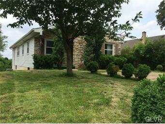 Rental Homes for Rent, ListingId:33707311, location: 1043 West Erie Street Allentown 18103