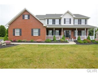 Real Estate for Sale, ListingId: 33719228, Hanover Twp,PA18706