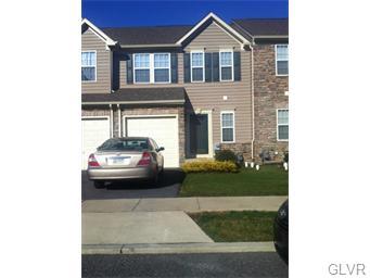 Rental Homes for Rent, ListingId:33726533, location: 229 Auburn Drive Easton 18042