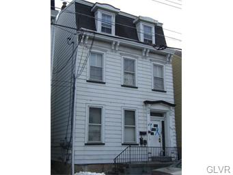 Rental Homes for Rent, ListingId:33744366, location: 922 West Washington Street Easton 18042