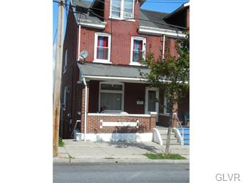 Real Estate for Sale, ListingId: 33744385, Bethlehem,PA18015