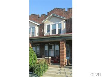 Rental Homes for Rent, ListingId:33752243, location: 1939 West Cedar Street Allentown 18104