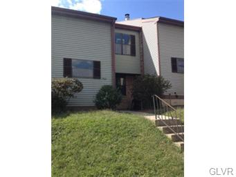 Rental Homes for Rent, ListingId:33756968, location: 1706 Saratoga Court Allentown 18104